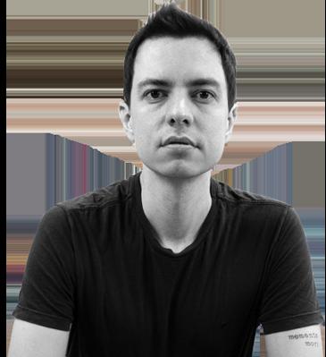 Rodrigo Vinhas
